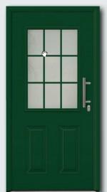 дверь TPS 300 RAL 6009 цвета Хвои